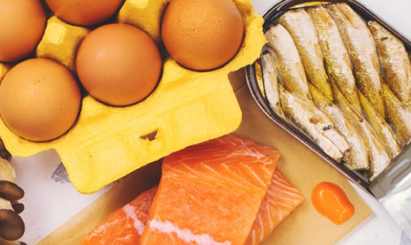 Increase Testosterone Levels with these 8 Foods