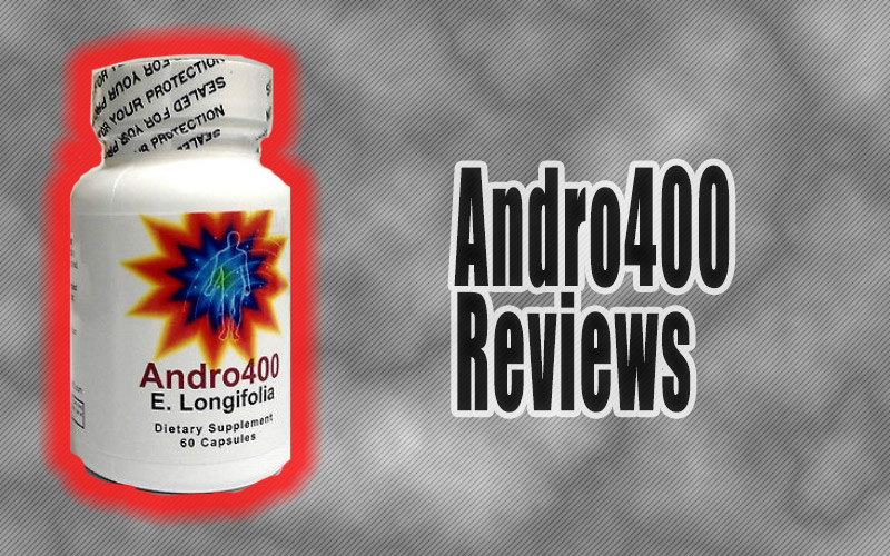 Andro 400 Reviews - Read this Before your Buy a Test Booster