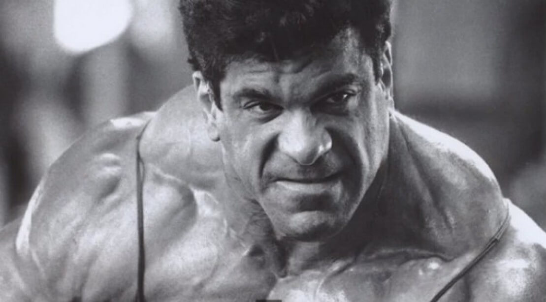 Top 10 Bodybuilding Movies