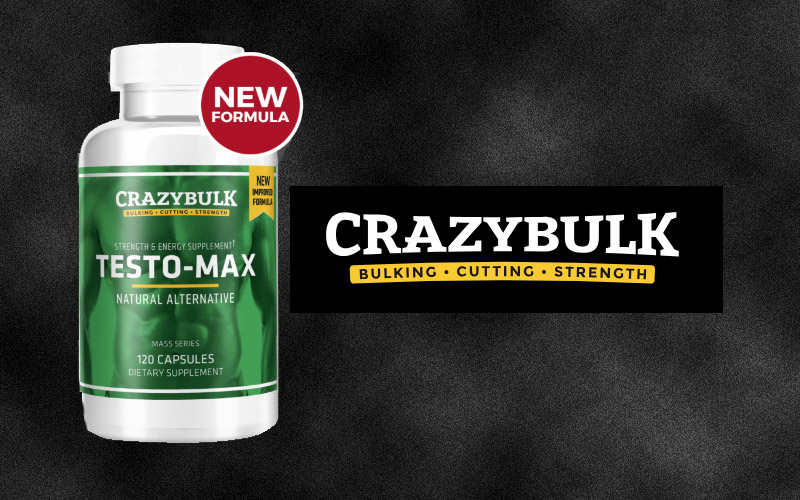 Crazy Bulk Reviews - Read this Before you Buy a Test Booster