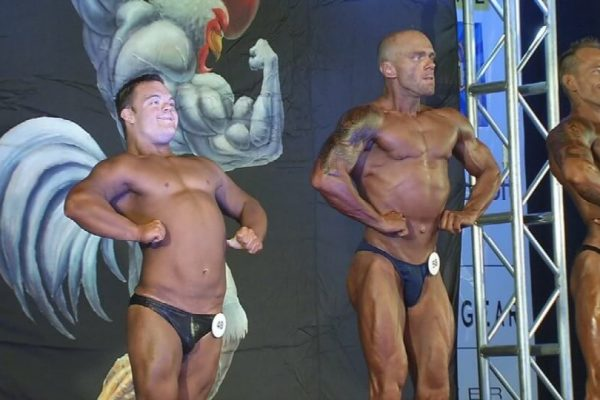 Bodybuilder with Down Syndrome gives us a Lesson in Motivation and Discipline
