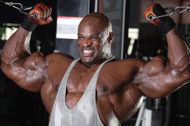 After Back Surgery Ronnie Coleman Reveals Biggest Regret About 800lb Squat I Should Have Done 4 Reps Instead Of 2
