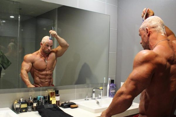 That Delusional Russian Synthol Kid Might Really Need His