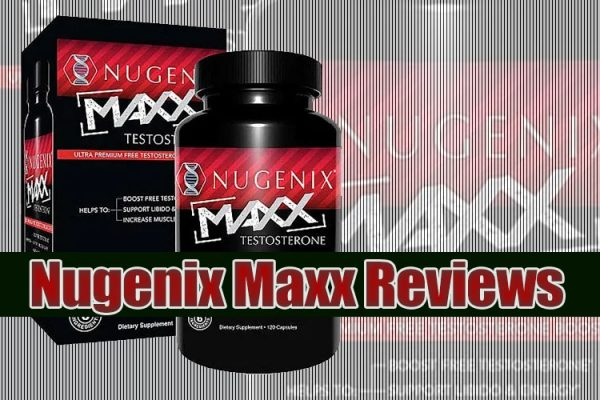 Nugenix Maxx reviews