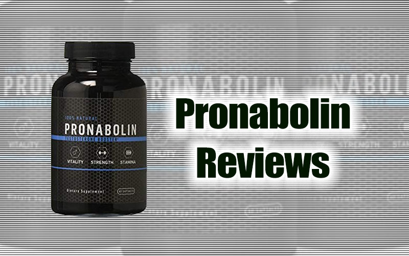 Pronabolin reviews