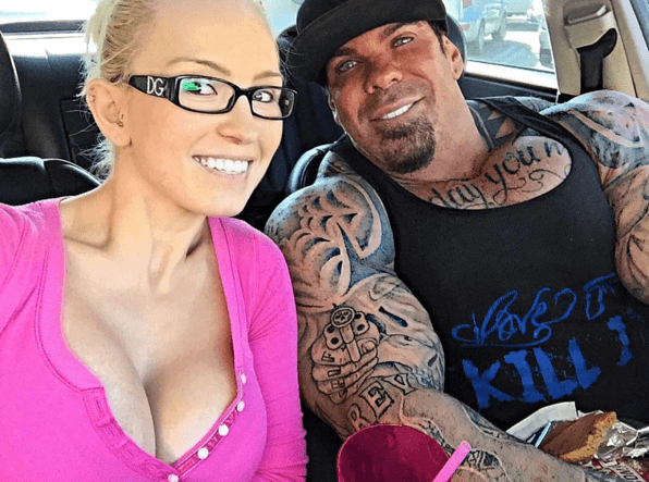 rich-piana-and-wife