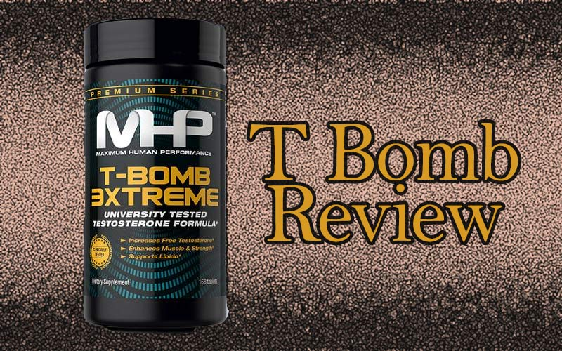 T Bomb Reviews
