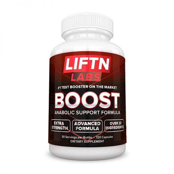 testosterone booster liftn boost